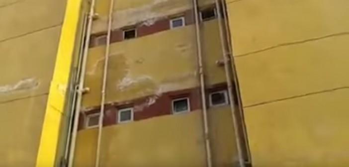 فيديو.. مواطن: مجلس مدينة مغاغة أهمل خدمات الفقراء.. ويتغاضى عن مخالفات الأبراج 📹