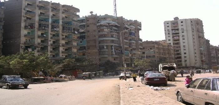 مواطنون بفيصل يهددون بقطع «الدائري»  احتجاجًا على انقطاع المياه منذ شهر