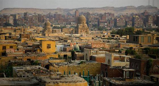 بالصورة.. فاتورة مياه وصرف صحي للمقابر.. ومواطن: «عشان الأموات ياخدوا شاور في الحر»