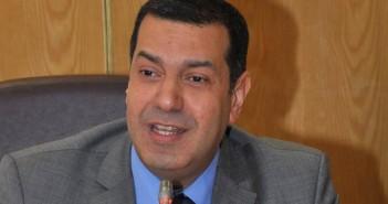 محافظ أسيوط ياسر الدسوقي