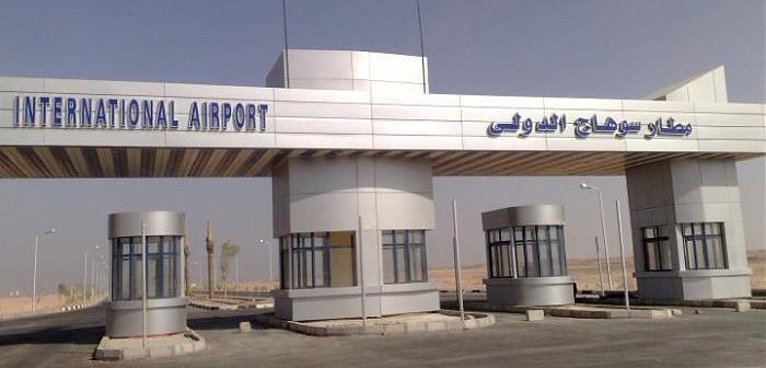 مواطنون يشكون صعوبة نقل المصريين المتوفين خارج مصر لمطار سوهاج مباشرة