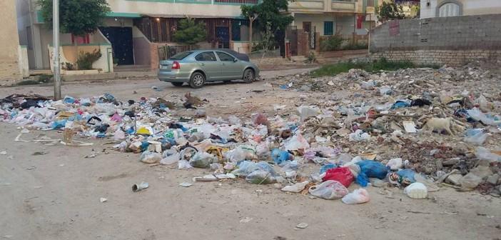 سكان شاطىء النخيل بالإسكندرية يطالبون محلب بإقالة مجلس إدارة القرية