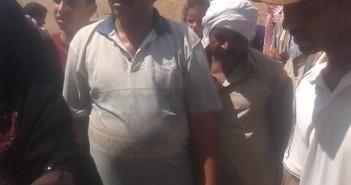 أهالي قرية بالتل الكبير: المياه مقطوعة منذ 10 سنوات