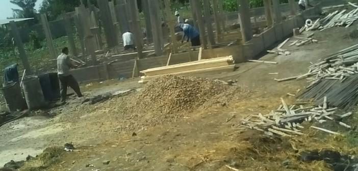 بالصور.. تعديات على الأراضي الزراعية في كفر الشيخ 📷