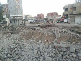 مواطنو الصالحية بالشرقية ينظمون وقفة احتجاجية ضد «مزلقان الموت» الاثنين