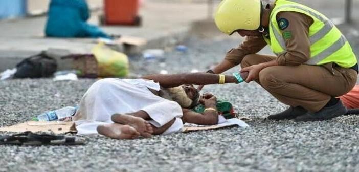 🔴 «شارك المصري اليوم» يدعو ذوي الحجاج المفقودين لإفادتنا ببياناتهم للوصول إليهم