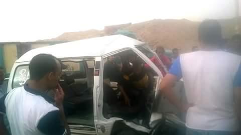 مواطنون: الشيخ زايد أصبحت عشوائية بسبب الإهمال