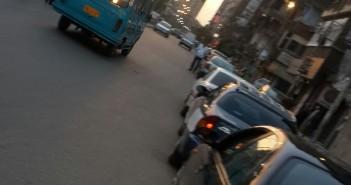 نقص البنزين والسولار في سوهاج.. وطوابير للسيارات على محطات الوقود