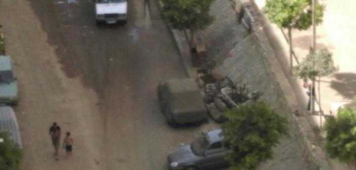 📷 غسيل السيارات بمياه وكهرباء مسروقة في شوارع بالإسكندرية