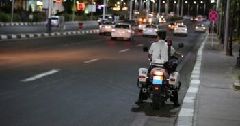 انتظام حركة المرور في شرم الشيخ خلال عيد الأضحى