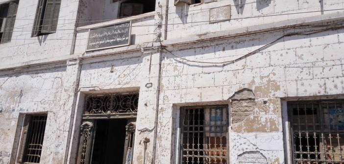 بالصور.. ورثة مواطن يطالبون بفسخ عقد تأجير مبنى لوزارة الصحة منذ 1952 📷
