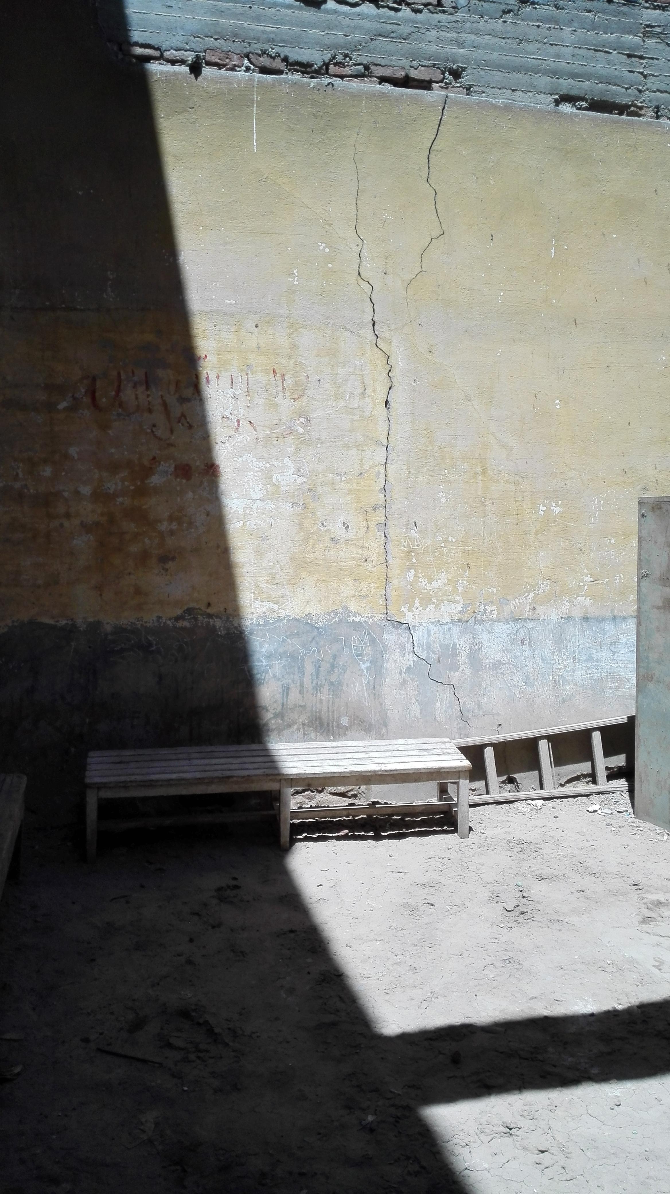 بالصور.. ورثة مواطن يطالبون بفسخ عقد تأجير مبنى لوزارة الصحة منذ 1952