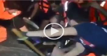 إنقاذ مصري من الموت في الكويت