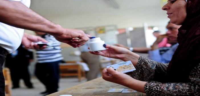 📢 الأيام الماضية كانت للمرشحين.. آن دوركم في رصد أجواء الانتخابات خلال الصمت والتصويت