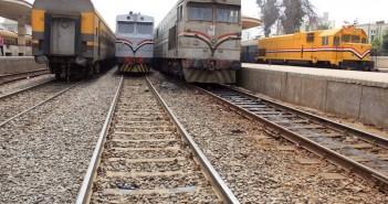قطارات ـ أرشيفية