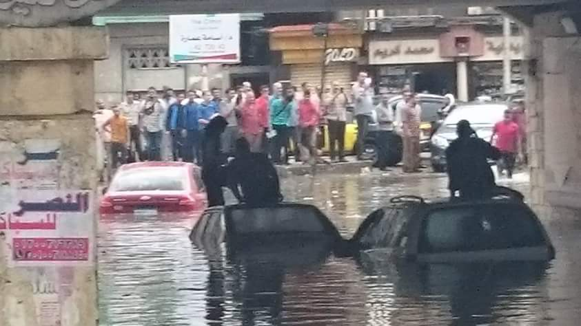 كوبري كيلوباترا اسكندرية3