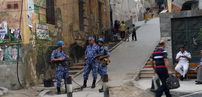 📷 إقبال ضعيف على التصويت في جولة الإعادة بالإسكندرية