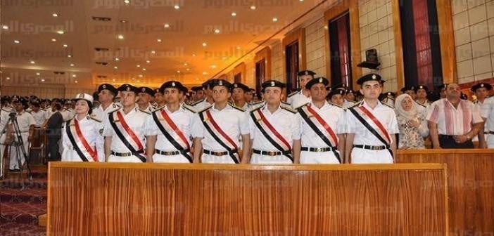 حكم بدخول 60 طالبًا «الشرطة» دون اختبارات.. والكلية ترفض 📷