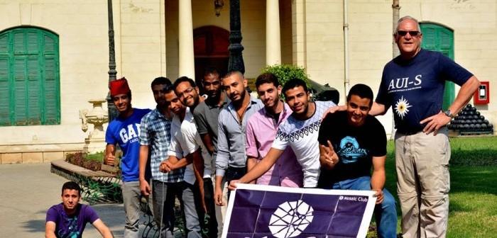 «موزايك».. مبادرة شبابية لتنشيط السياحة الداخلية بـ«الإنجليزية»