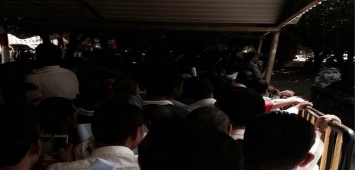بالصور.. إقبال كثيف من المصريين بالكويت في ثاني أيام التصويت (شاركنا صورك 📢)