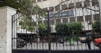 مستشفى إمبابة ـ أرشيفية