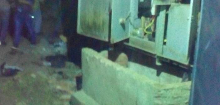 📷 انفجارات متكررة لمحول كهرباء في مطوبس بكفر الشيخ تثير ذعر الأهالي