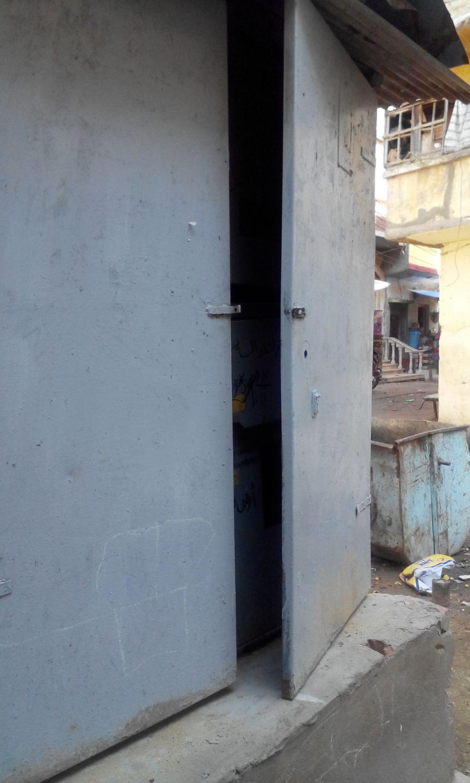انفجارات متكررة لمحول كهرباء في مطوبس بكفر الشيخ تثير ذعر الأهالي