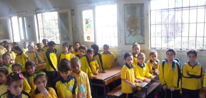 أولياء أمور يشكون زيادة مدارس خاصة المصروفات بنسبة 45% (صورة)