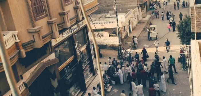 📷 المشهد أمام لجان أبو المطامير بالبحيرة في اليوم الأول للتصويت (شاركونا صوركم 📢)