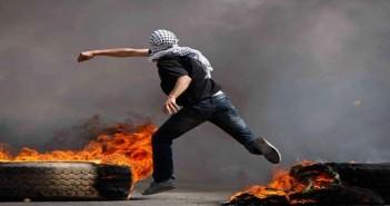 الانتفاضة الفلسطينية الثالثة