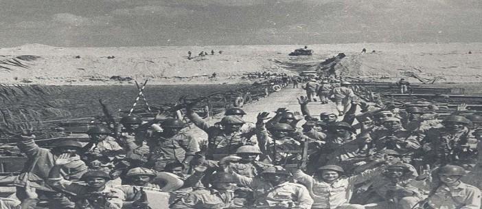 🔴 42 عامًا على حرب 6 أكتوبر.. انشروا صوركم وقصص بطولات ذويكم على «شارك المصري اليوم»