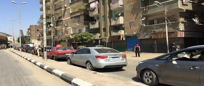 بالفيديو.. أزمة بنزين طاحنة في سوهاج.. وطوابير السيارات تمتد لقرابة الكيلو متر ▶
