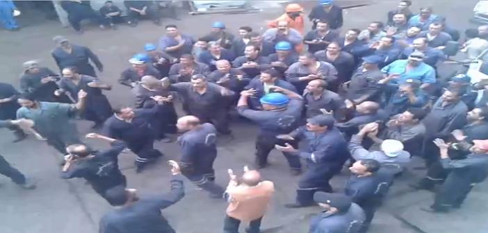 عمال شركة «الحبال» يشكون رفض هيئة قناة السويس تسليم شققهم