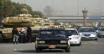 تاكسي مصر ـ أرشيفية