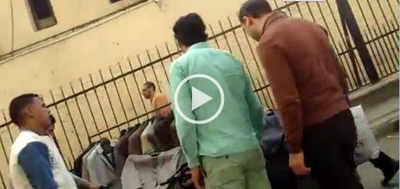 ▶| فيديو.. عودة الباعة الجائلين إلى المسرح القومي بالعتبة