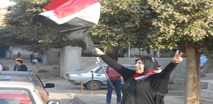 بالصور.. انتخابات دائرة حلوان.. وظهور مصطفى بكري دون ترشحه فيها للمرة الأولى