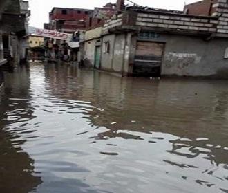 مواطنون في كفر الدوار: 5 أيام دون مياه أو كهرباء.. والصرف طفح داخل البيوت