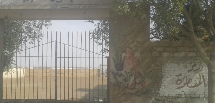 📷| إغلاق نادٍ بالقليوبية.. ومواطن: الشباب إما ع القهاوي أو في سوريا