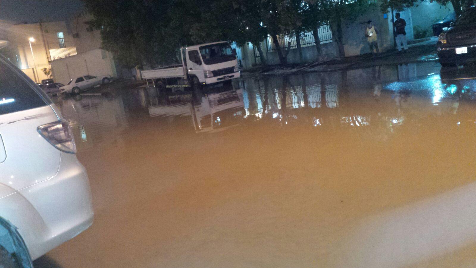 عائلة مصرية في قطر: شقتنا غرقت بعد تجاهل البلية والشرطة اتصالاتنا منذ الصباح