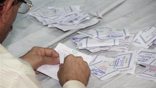 مرشح يطعن على نتائج انتخابات دائرة دكرنس وبني عبيد