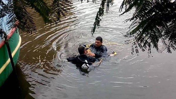 محتجون يقطعون كوبري العوايد بالإسكندرية بعد غرق شابين في ترعة المحمودية