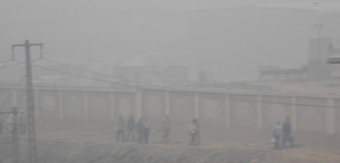 بالفيديو والصور.. لحظة تعطل المترو بسبب الأمطار.. وركاب يغادرون العربات 📷 ▶