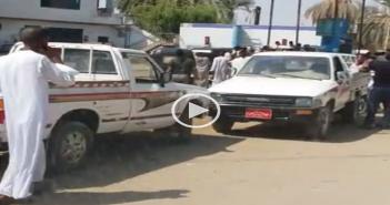 فيديو.. أزمة في إمدادات الوقود بمركز قفط في قنا