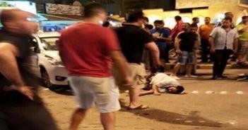 دهس مصري في الكويت.. #قتلوا_المصرى