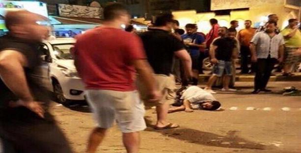 بالصور والفيديو.. دهس مصري بالكويت في مشاجرة بسبب لعبة▶ 📷