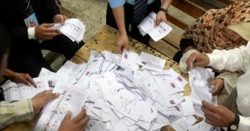 100 جنيه للصوت الانتخابي في المرج (شاركونا تغطيتكم)