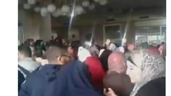 مواطنون يشكون إهمال  المستشفى الجامعي بالإسماعيلية للمرضى