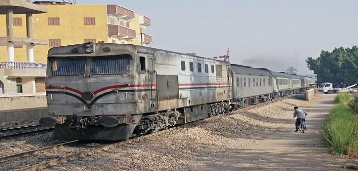 📷| مصرع طالب بالثانوية دهسه قطار في البدرشين (تحديث)