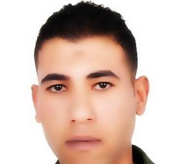 نجل أحد شهداء الشرطة يطالب وزير الداخلية بتعيينه: قدمت طلبًا منذ 2010