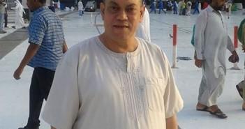 الحاج عبدالحكيم عامر عبدالخالق